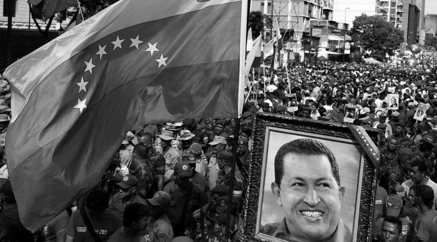 Venezuela: ¿Cómo abrir el horizonte?