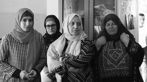 Crónicas de la ocupación: Palestina con manos de mujer