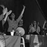 La revolución de las Kurdas en el Encuentro Nacional de Mujeres