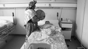 Argentina tendrá su primer hospital con médicos y curanderos mapuches