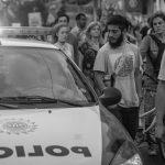 """""""Pequeño"""" avance contra la violencia policial"""