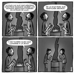 Viñetas Agitadas N°10