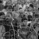 Siria, caramelos, demagogos y condenados