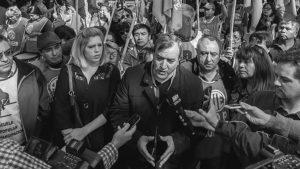 Río Negro: ordenan la detención de dirigentes de ATE