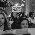 Rebelión estudiantil en Brasil: 420 escuelas ocupadas contra recortes presupuestarios