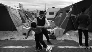 Goodbye Lineker, goodbye refugiados