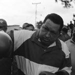 Venezuela: un round con intento de Golpe de Estado