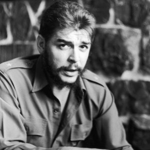 No hay peor ciego, que el que mata un revolucionario