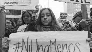 Qué hizo Macri con su compromiso Ni Una Menos: las respuestas oficiales