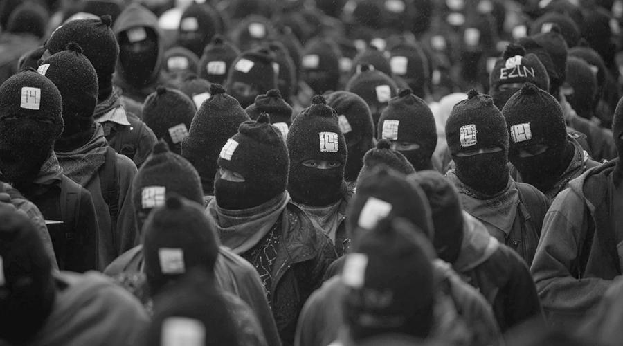 El día que el zapatismo volvió a proponer cambiar el mundo