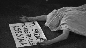 Femicidios e indiferencia estatal