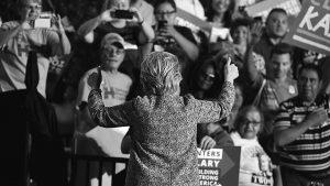 Wikileaks: Hillary Clinton consideró la intervención militar en Irán junto con Israel