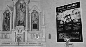 El clero contestatario