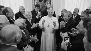 La insoportable levedad del paro y la influencia de Roma: entre el diálogo y el conflicto