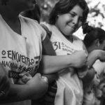 """""""Nos organizamos para imponer nuestro derecho a una vida sin violencia"""""""