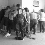 Corrientes: se tiñe de represión el camino al Encuentro Nacional de Mujeres
