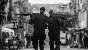 Crece la resistencia negra en Brasil