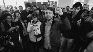 Chile: Valparaíso votó contra la vieja política