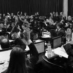 El Senado dio el visto bueno para la Ley de Paridad de Género