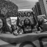 Brasil: gobierno vigila estudiantes que protestan