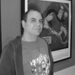Andrés Accorsi, un periodista de cómic