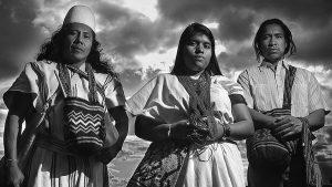 Indígenas Wiwa expulsan iglesias Pentecostales y Testigos de Jehová