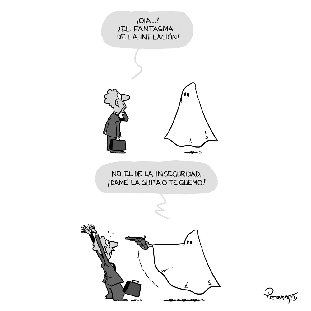 Humor a veces N°12