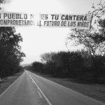 La Quintana y Villa San Isidro marchan contra la cantera Sol de Venus