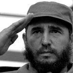 Fidel, el terco