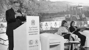 Arrancó cumbre de cambio climático de la ONU en Marruecos