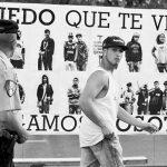 Marcha de la Gorra: asesoramiento para evitar ilegalidades de la Policía