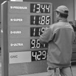 Se viene otro aumento de la nafta