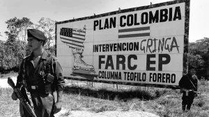 """""""La actual guerra contra las drogas es un fracaso"""""""