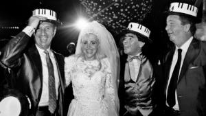 Maradona, Goebbels y los lugares equivocados