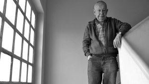 Andrés Rivera: el último obrero de la literatura argentina