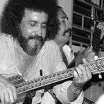 Hace 75 años nacía el cantautor Alí Primera
