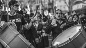 Movimientos sociales y CGT se movilizan al Congreso Nacional