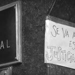 Violencia sobre violencia, el doble castigo de Dahyana Gorosito
