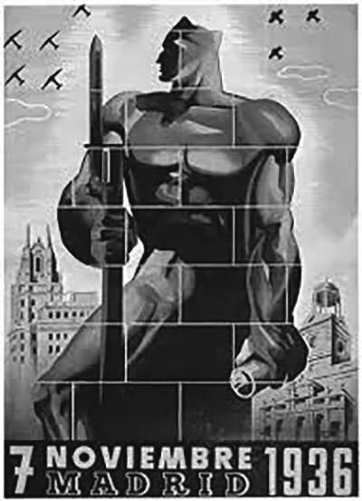 defensa-de-madrid-revolucion-guerra-civil-espanola-durruti-antifascismo-libertad