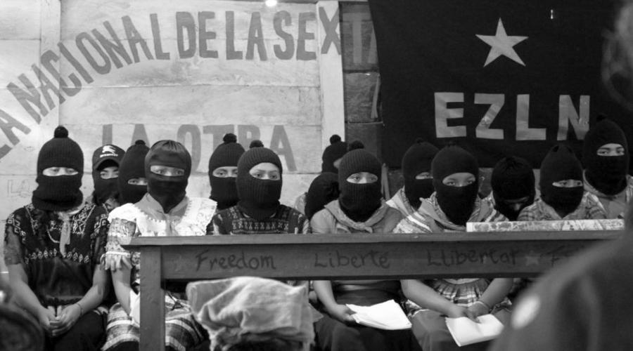 EZLN: Nuestros sueños no caben en sus urnas…tampoco nuestras pesadillas