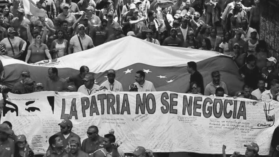 Venezuela: El Imperio se ha quedado con las ganas
