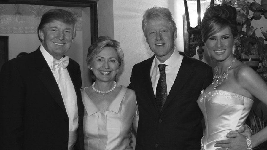 hillary-clinton-donal-trump-gobierno-permanente-en-estados-unidos