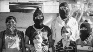 No es decisión de una persona: comunicado del EZLN