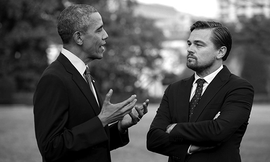 leonardo-dicaprio-documental-obama-negro