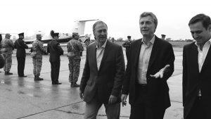 """Para Macri el conflicto del kirchnerismo con el campo fue """"estúpido"""""""