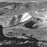 44 proyectos mineros se ubican sobre glaciares