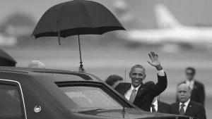 Lo que Obama les dejó