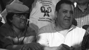 Declaraciones cruzadas: D'Elía pasa facturas a Kicillof