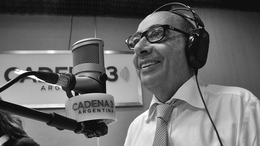 El Consulado de Perú denunció a Mario Pereyra ante el INADI