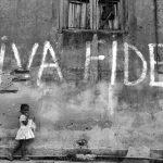 ¿Te imaginás el día que muera Fidel?